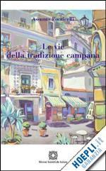 Sette percorsi culinari in Costiera Amalfitana