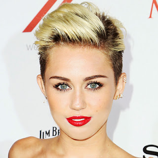 LIRIK LAGU - MILEY CYRUS Lyrics