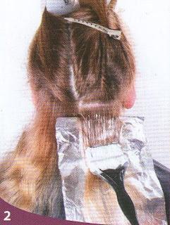 Cortinas para cabello paso a paso bella en casa - Cortinas gris plata ...