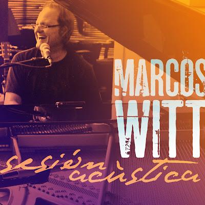 Marcos Witt – Sesion Acustica 2012