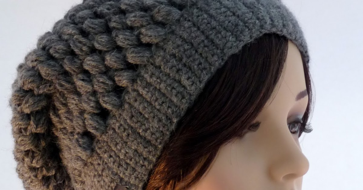 db häkelaccessoires: Der Winter kann kommen