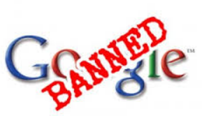 Inilah alasan mengapa google adsense banned akun kamu