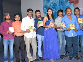 Niluvave Vaalu Kanula Daana Telugu Movie Audio Launch Event Photos