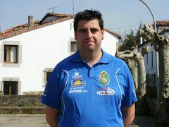 BORJA SOBERÓN FERNÁNDEZ