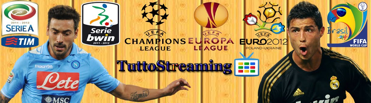 Tutto Streaming Tv