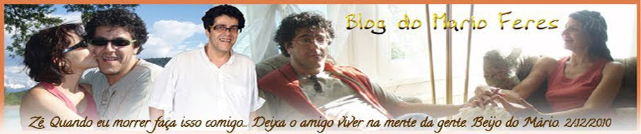 Blog do Mario Feres