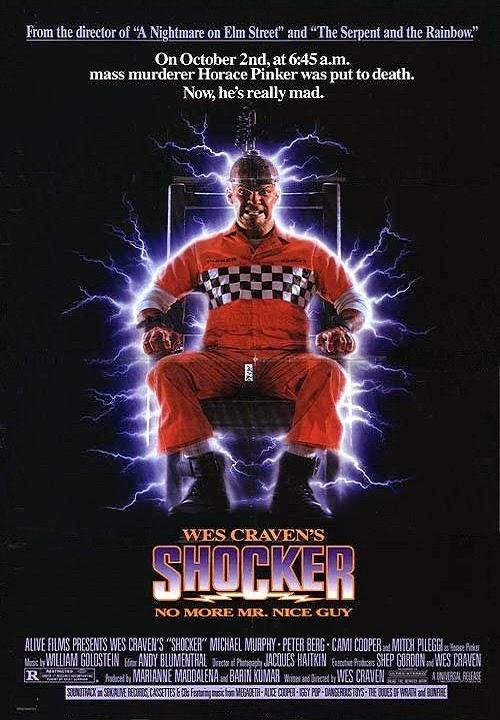 Şok – Shocker (Türkçe Dublaj) Full İndir