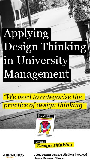 Design Thinking in University Management