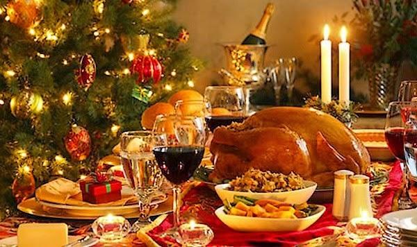 ¿Qué cenar última noche del año?