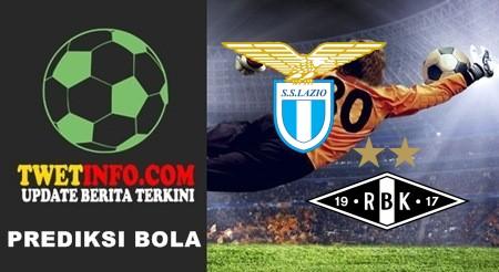 Prediksi Lazio vs Rosenborg