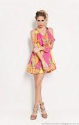 Moda 2013 Basilotta looks verano 2013. Basilotta moda verano 2013: Looks . basilotta vestidos moda