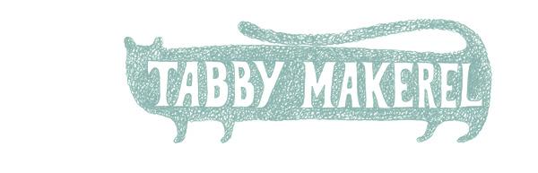 Tabby Makrel