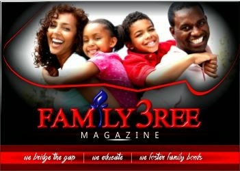 Family3ree Magazine