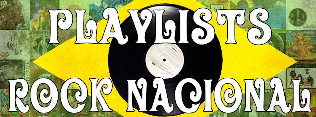 PlayLists Rock Nacional