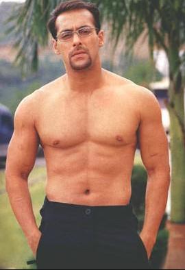 बॉलीवुड अभिनेता सलमान खान