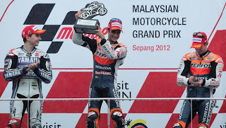 MOTO GP-Cortese campeón de Moto 3