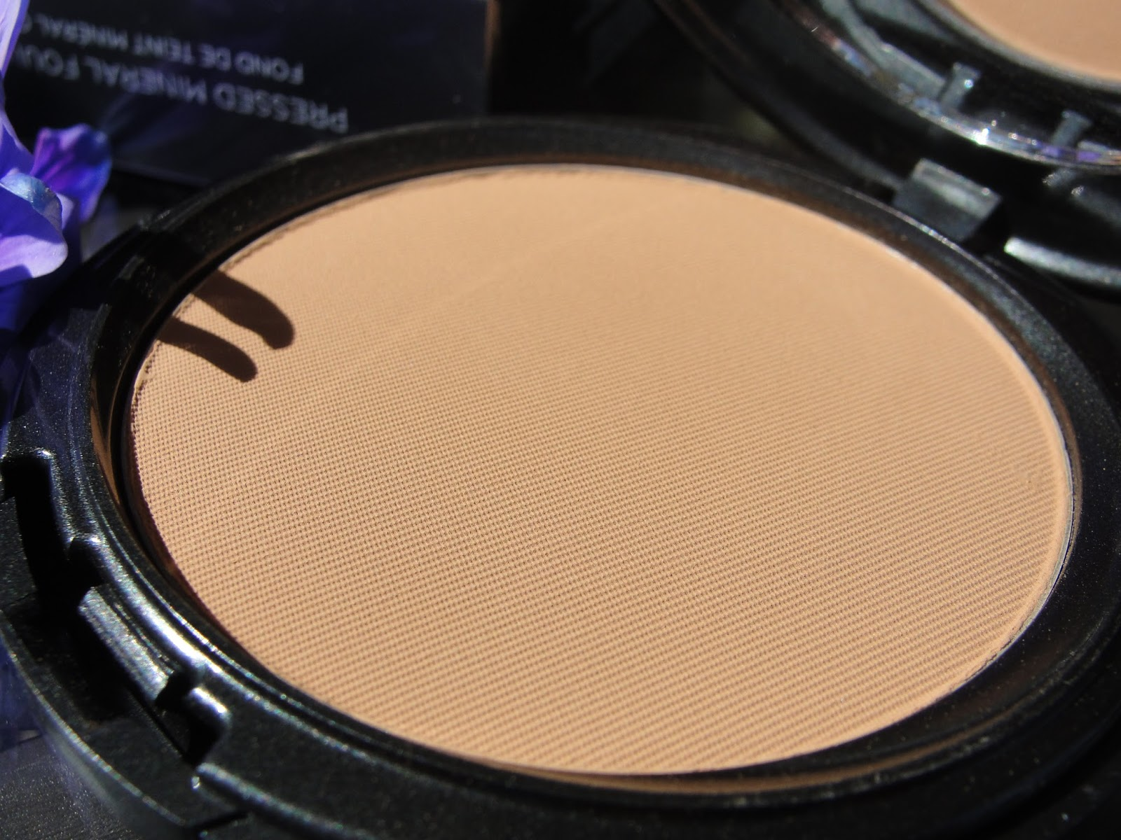 Cover fx oil absorbing powder
