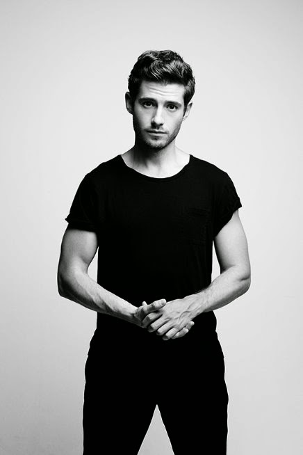 Julian Morris, New Girl Guest Star