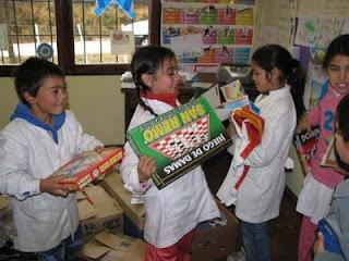 niños-escuela