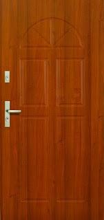 Drzwi antywłamaniowe techniczne PolSkone C-30