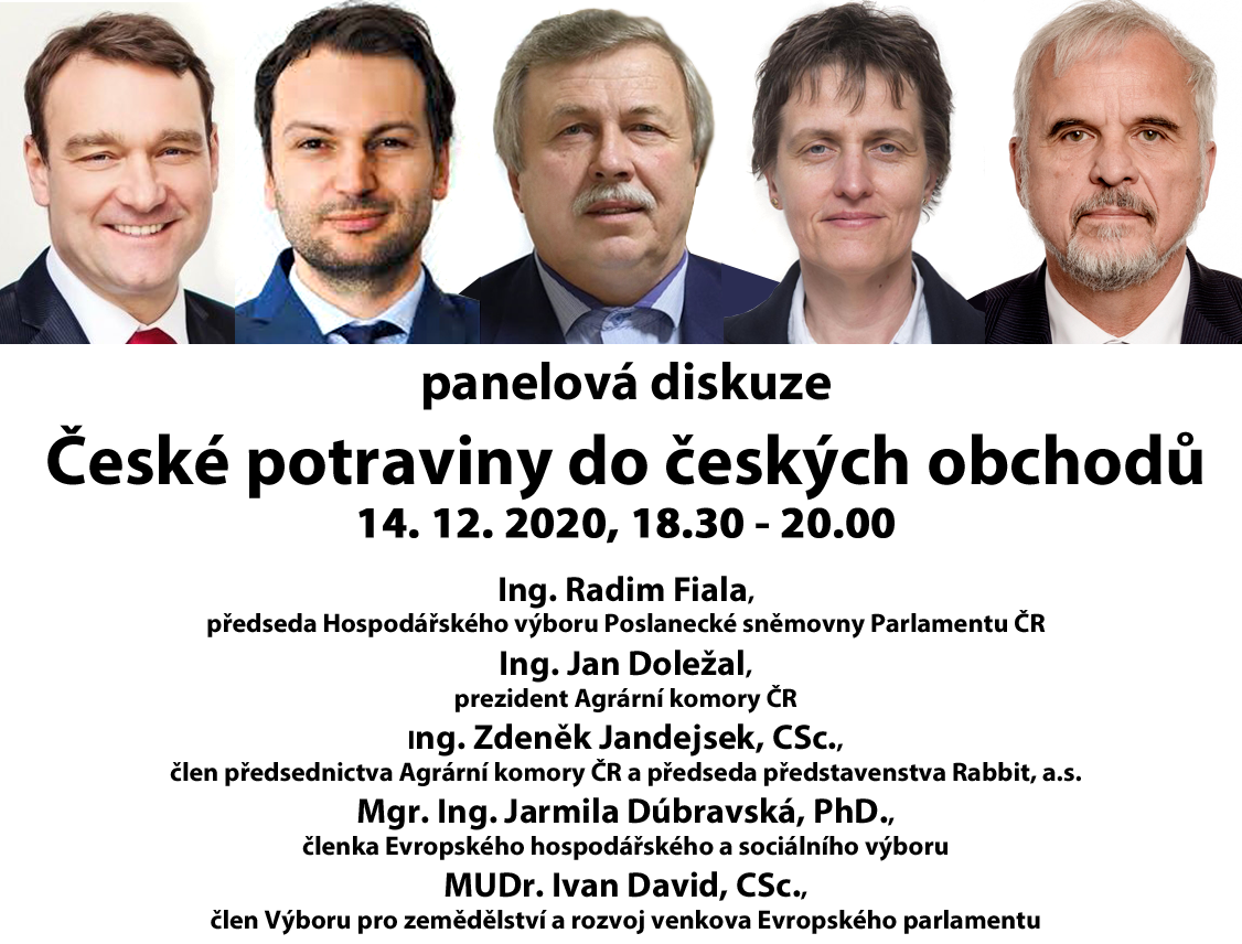 Panelová diskuze