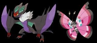pok%C3%A9mon x and y artwork 6 E3 2013   Pokémon X & Y (3DS)   Artwork, Screenshots, Trailer, & Press Release