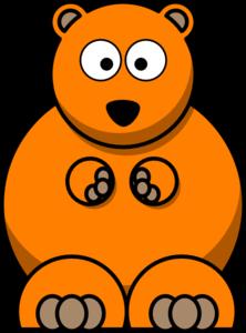 The Orange Bears