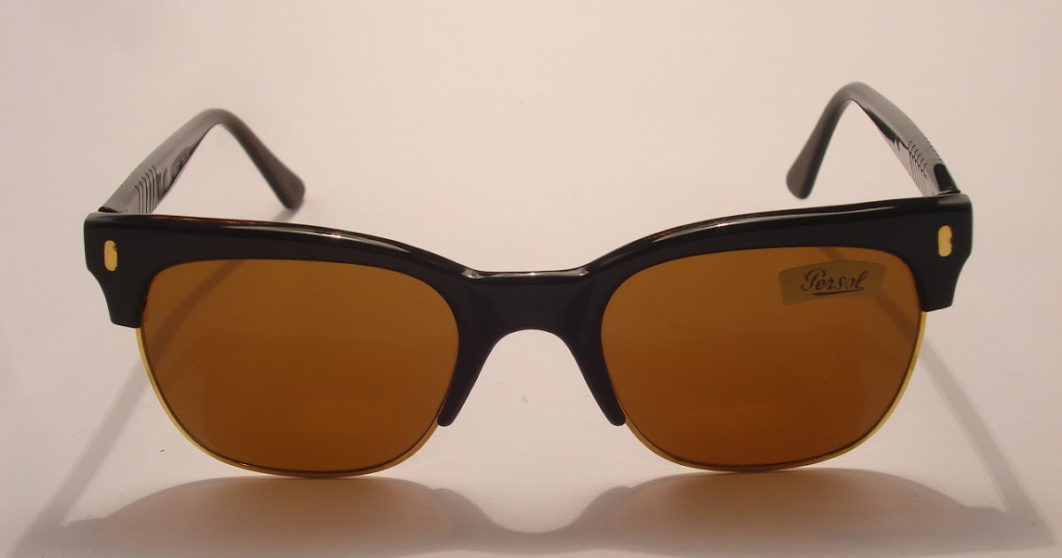 Theothersideofthepillow Vintage Persol By Ratti Cellor