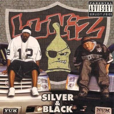 Luniz - Silver & Black (2002) Flac