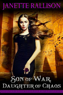 Son of War, Daughter of Chaos $50 Book Blast
