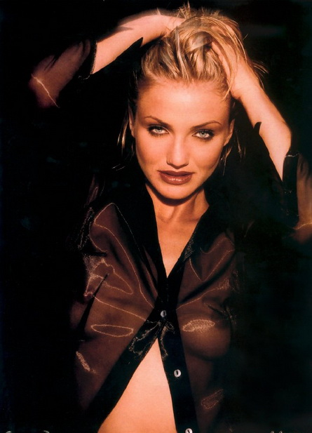 Cameron Diaz Biography, Celebrity Facts and Awards | TV Guide