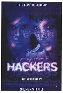 resensi film, film review, Synopsis, Hackers (1995), pic
