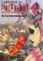 Carnaval de Setenil de las Bodegas 2015