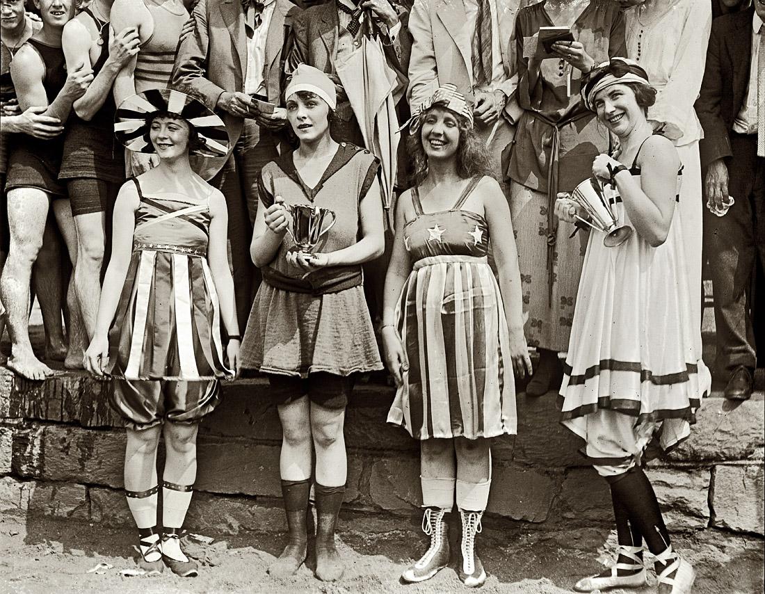 """Trajes De Baño Vintage Gorditas: en internet """"trajes de baño para gorditas"""" y me encontré con esto"""