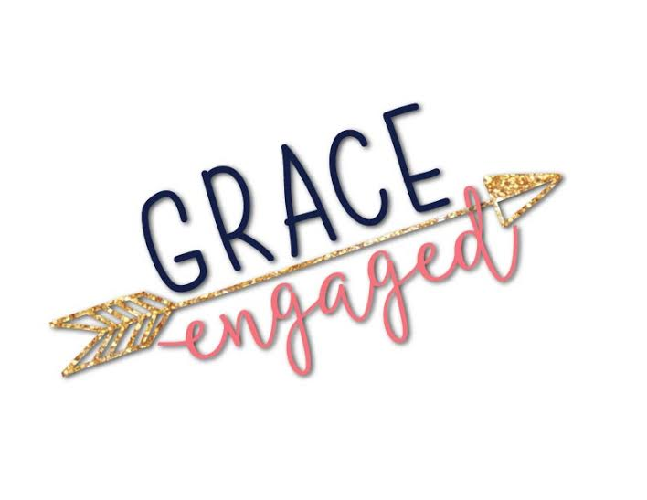 Grace Engaged Website
