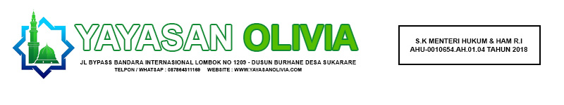 Yayasan Olivia
