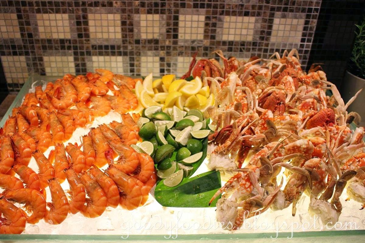 Best Seafood Buffet Restaurant In Myrtle Beach