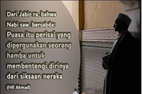 Puasa Sunat Makruh Dan Haram