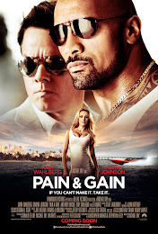 Dolor y dinero (Pain and Gain)  2013