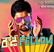 Rowdy Fellow 2014 Telugu Movie Watch Online