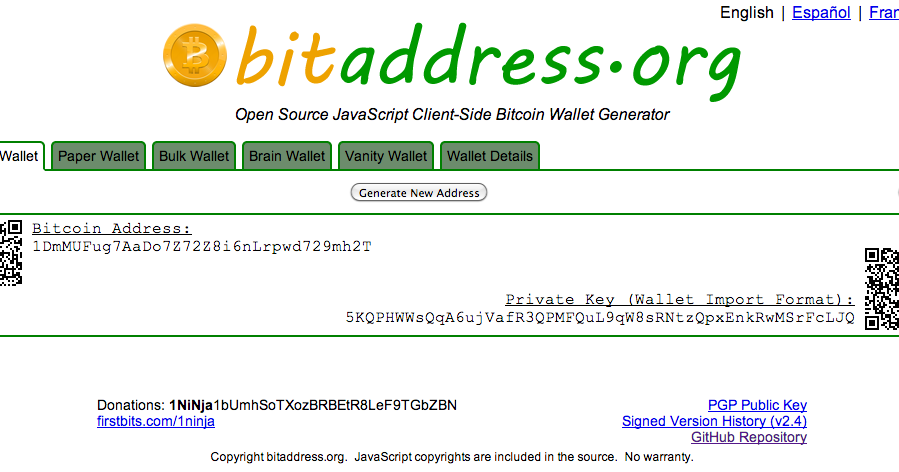Bitcoin address utility trailer - Bitcoin address utility trailer