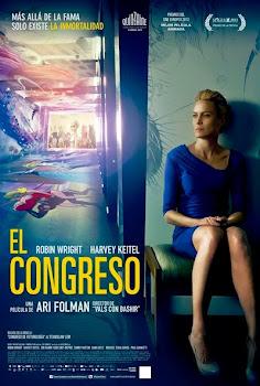 Ver Película El Congreso Online Gratis (2013)