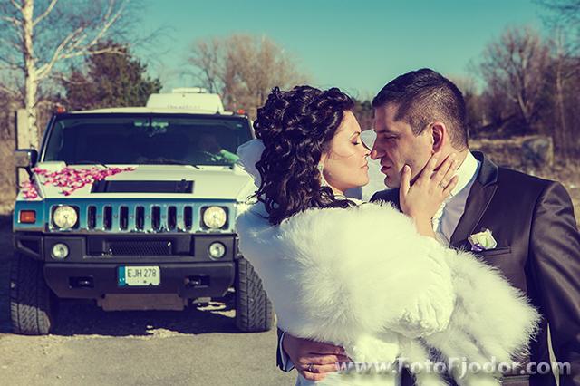 свадьба в Лиепае