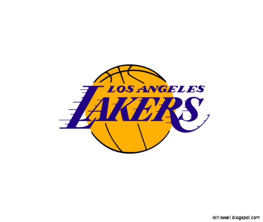 960x854px Lakers Logo free Download  416111
