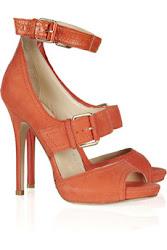 El zapato de la semana