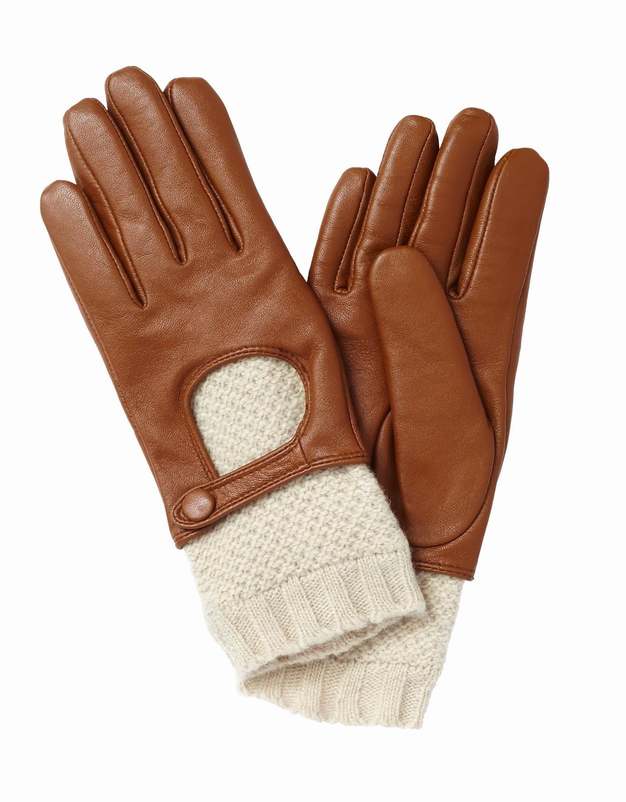 Driving Gloves Knitting Pattern : Esther y su Mundo: Accesorize, Nombre propio