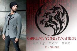 Korean Yong Fashion