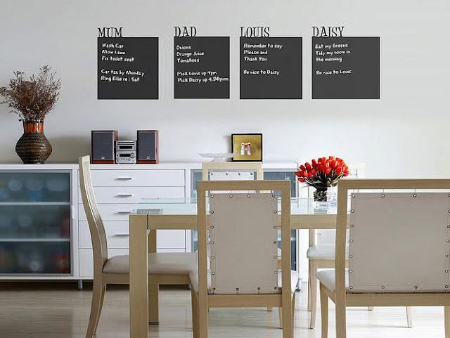 ������ ���� 2012, ����� 2012,������� wall-stick-chalkboards-in-dining.jpg