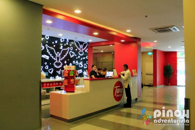 Hotels in Ortigas Tune Hotels