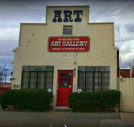 Artists Co-op Gallery, Reno
